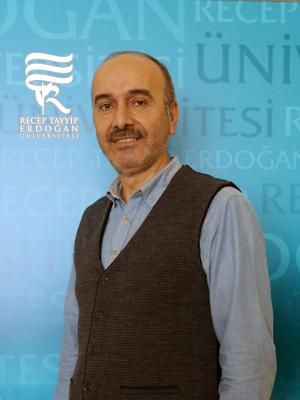 Prof. Dr. SELAMİ ŞAŞMAZ
