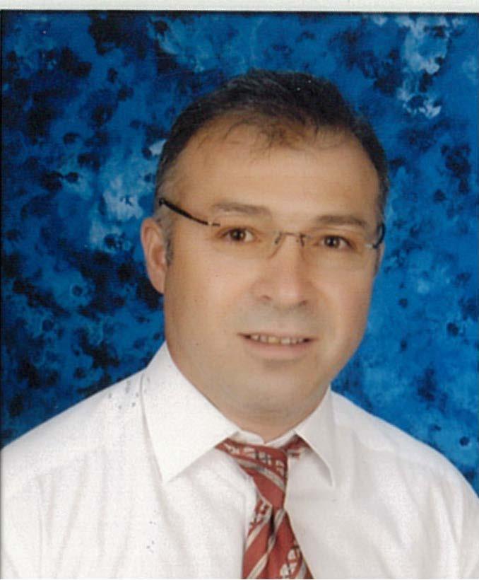 Prof. Dr. FİKRİ BALTA