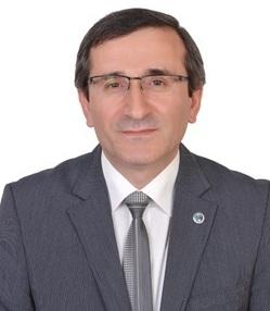 Doç. Dr. ALİ RIZA SAKLI