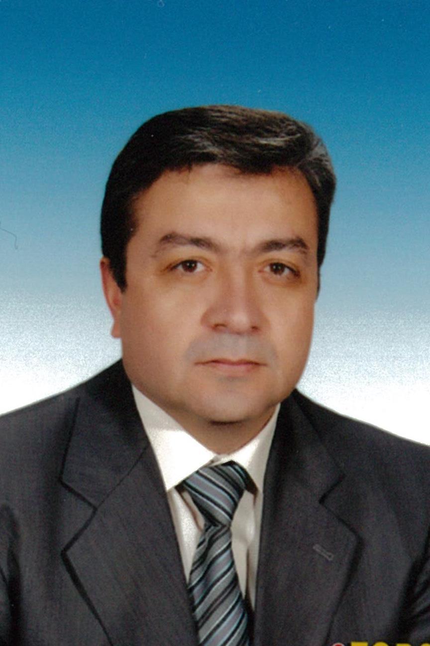 Prof. Dr. HAYDAR KÜÇÜK