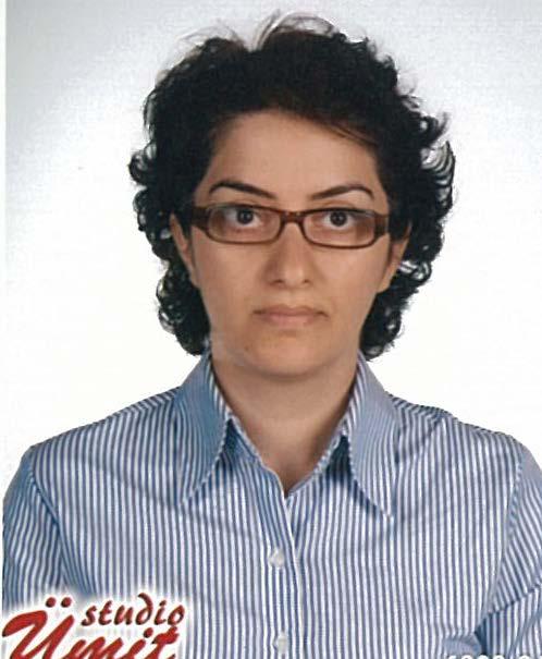 Prof. Dr. ELİF AKDOĞAN