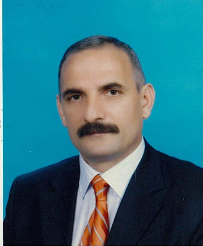 Prof. Dr. CEMALETTİN ŞAHİN