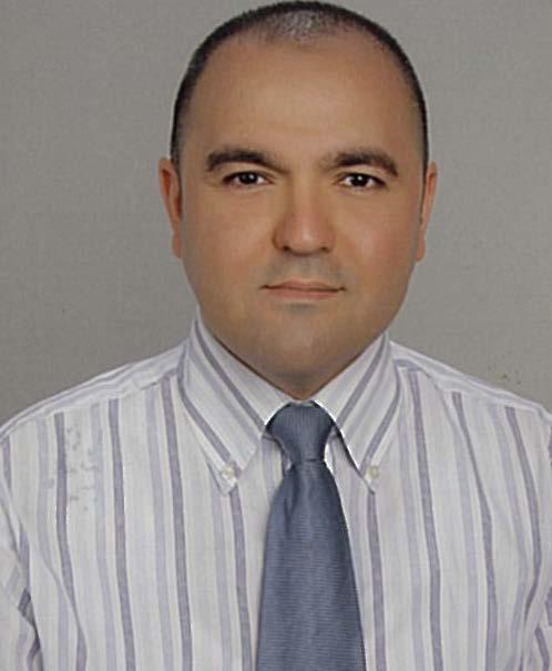 Doç. Dr. MURTAZA EMRE DURAKOĞLUGİL