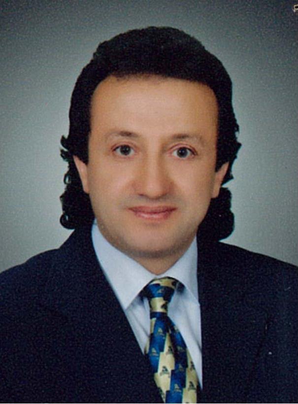 Prof. Dr. İBRAHİM YEREBAKAN