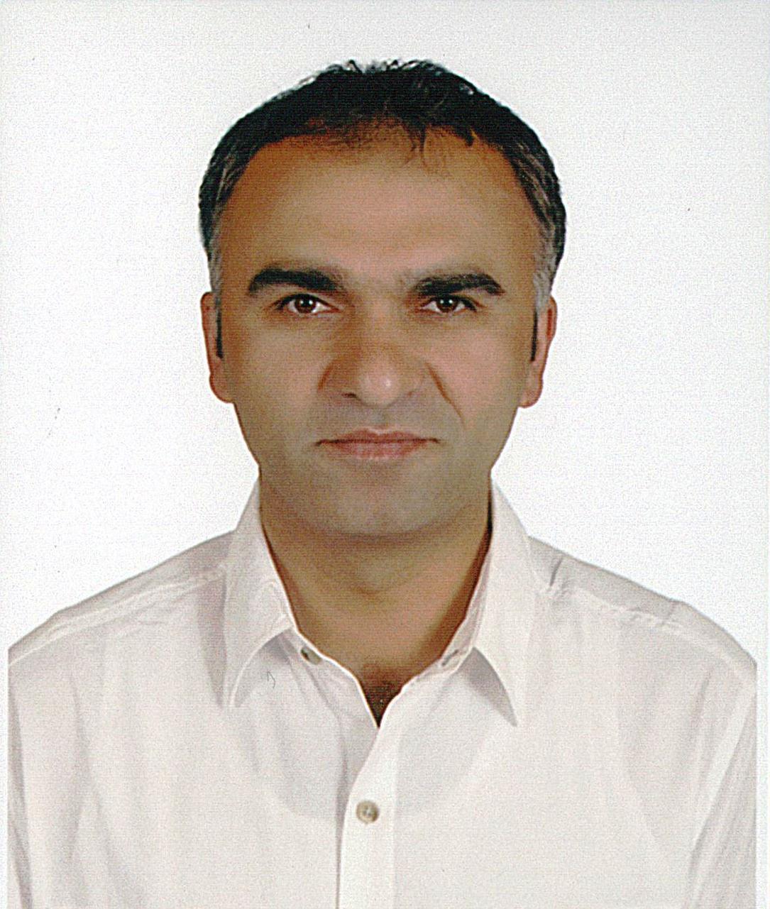 Prof. Dr. OSMAN KARAMUSTAFA