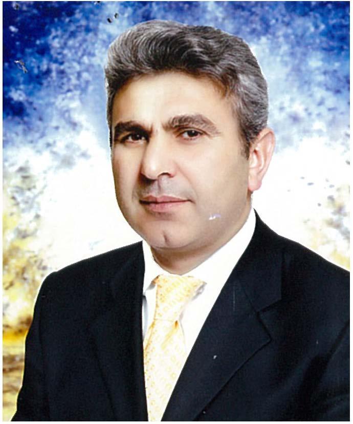 Prof. Dr. DAVUT TURAN