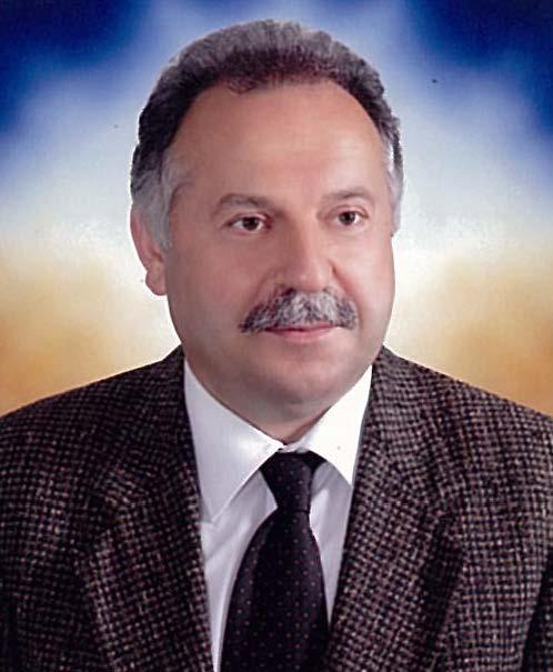 Dr. Öğr. Üyesi İBRAHİM HAYRİ KUĞUOĞLU
