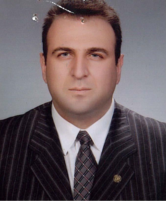 Prof. Dr. ORHAN KEMAL TAVUKÇU
