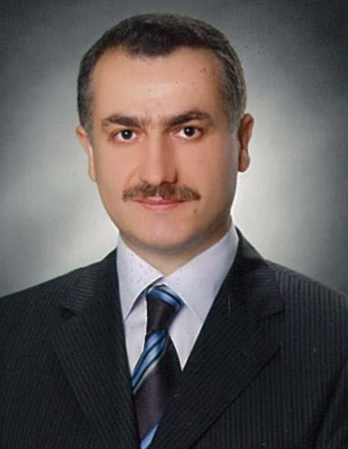 Prof. Dr. YAVUZ KÖKTAŞ
