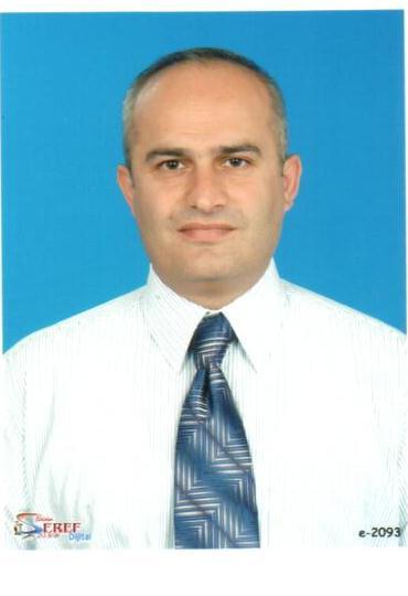 Prof. Dr. İSTİKLAL YAŞAR VURAL