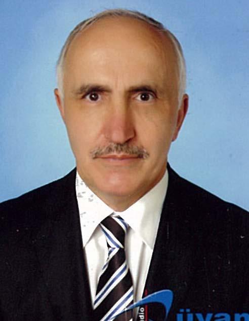 Prof. Dr. SÜLEYMAN MOLLAİBRAHİMOĞLU