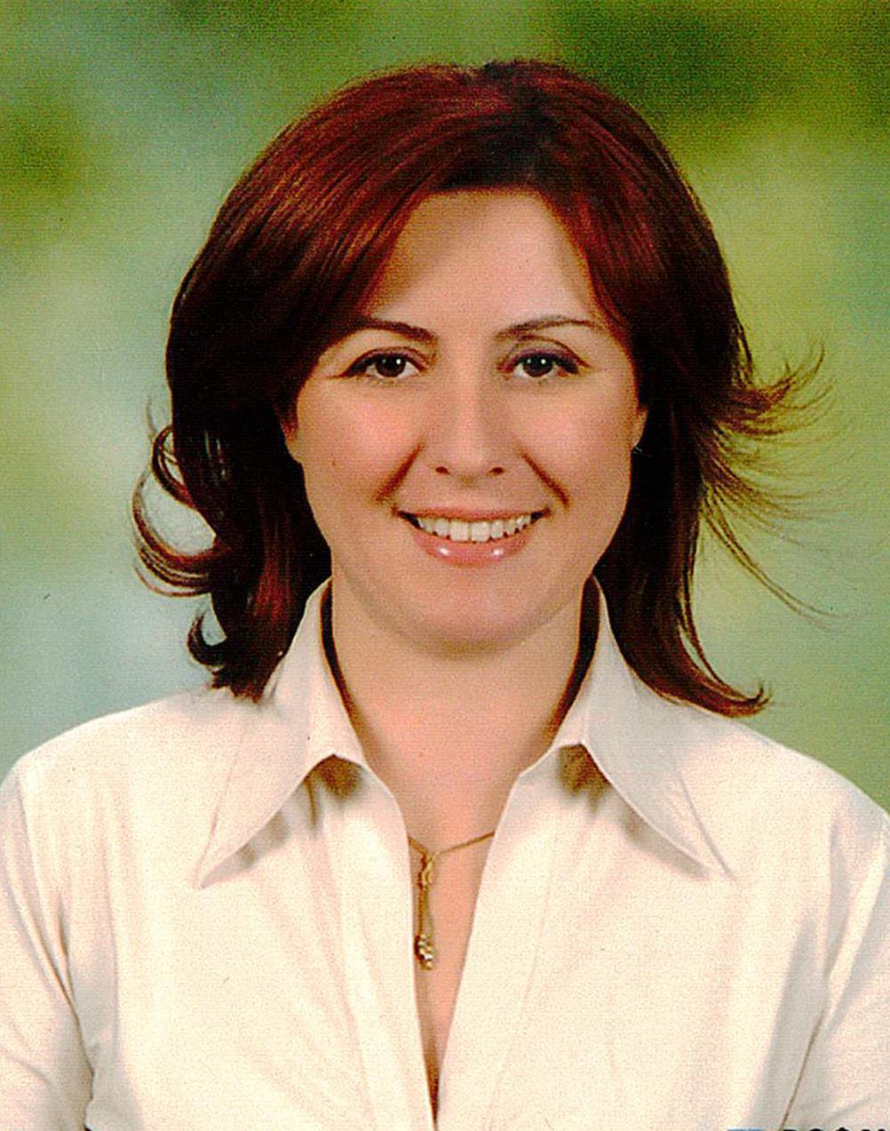 Prof. Dr. ADİLE BERNA DURSUN